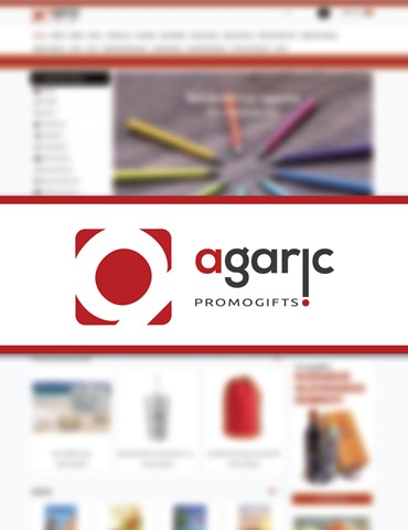Agaric Promogifts